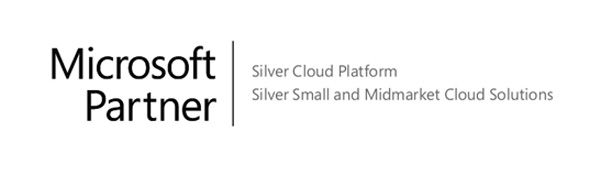 Microsoft Partner - Silver Cloud Plataform - Silver Small and Midmarket Cloud Solutions