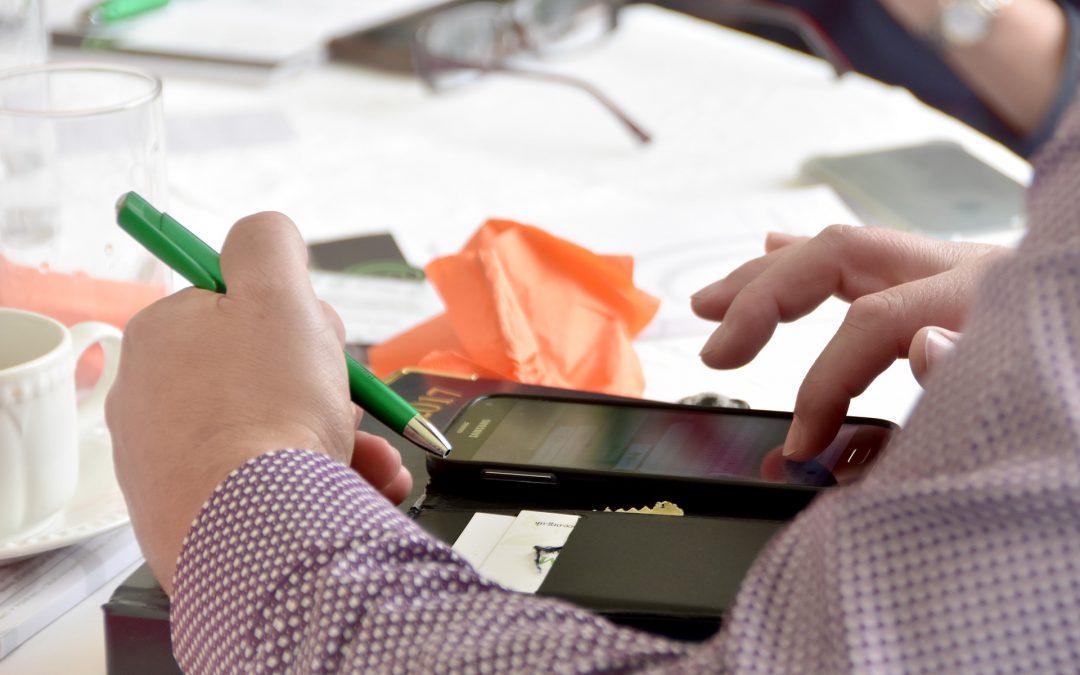 6 apps gratuitos que facilitam a vida de qualquer gestor