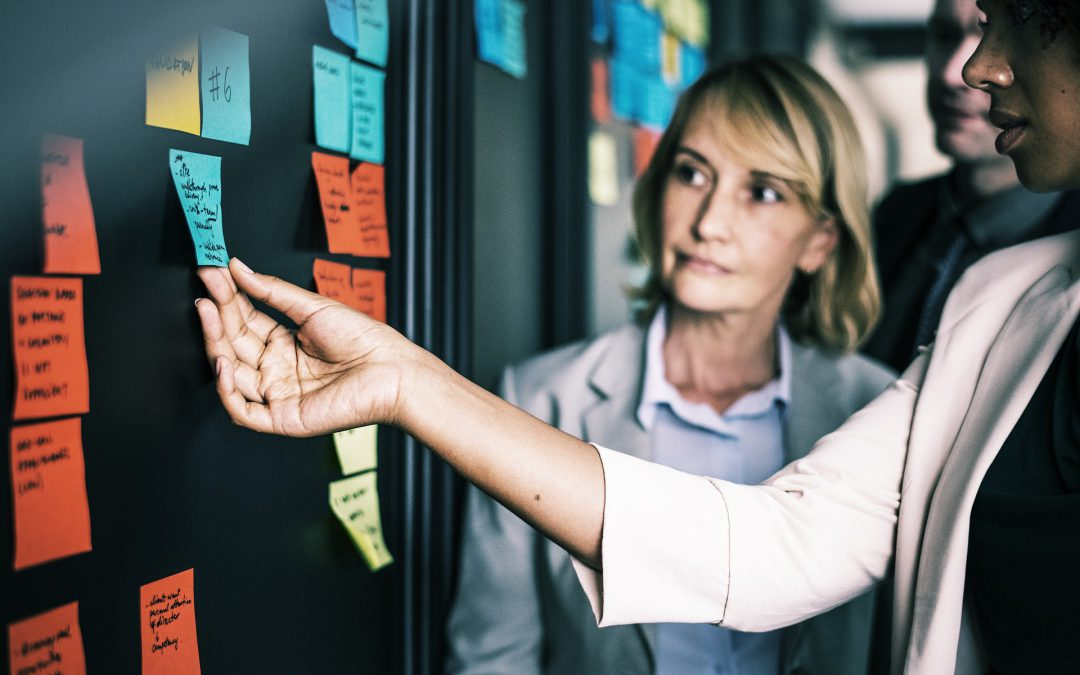 Inovar sem medo de errar: aplique como rotina da sua empresa