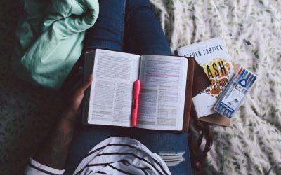 5 livros que devem estar na cabeceira de qualquer gestor